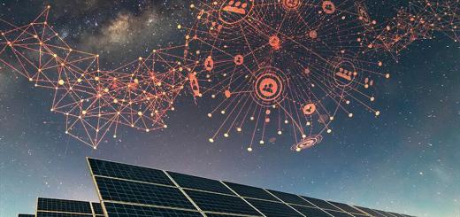 Digitale Transformation in der Photovoltaik - @shutterstock   abriendomundo - Artistdesign29