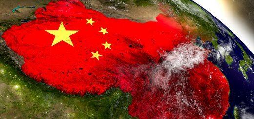 China plant bis 2060 Klimaneutralität - Bild: @shutterstock|Harvepino