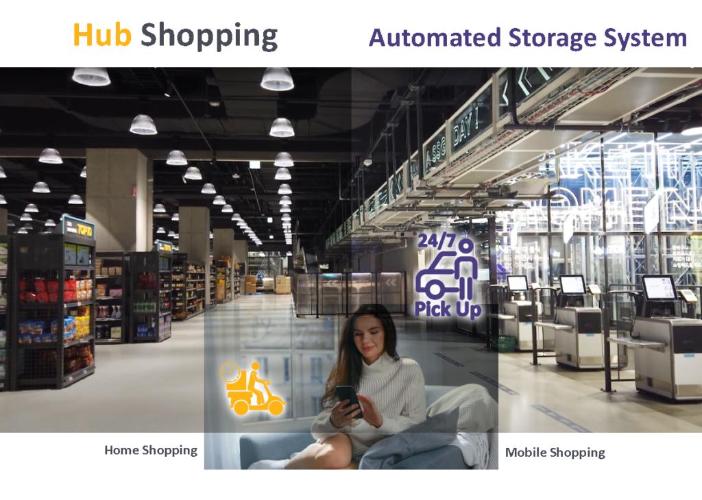 Autonomous Retail Systems (ARS) - Dem Möglichen das Unmögliche zu erlauben, schafft eine neue Realität
