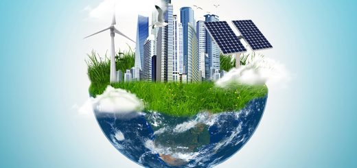 Erneuerbare Energien: Weltweite Investition ist gestiegen - Bild: @shutterstock|Outflow_Designs