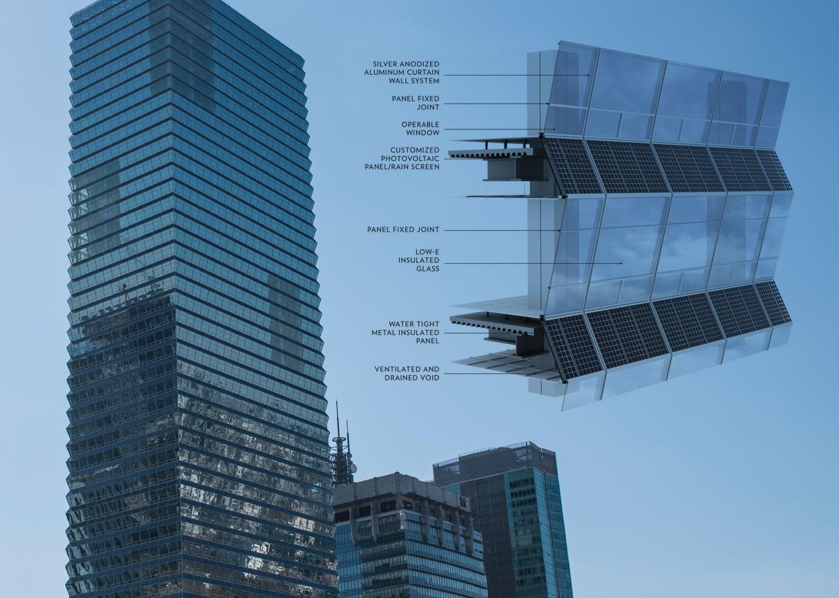 Federation of Korean Industries Head Office Building - Bild: @xpert.digital / @shutterstock|Ethos.lee