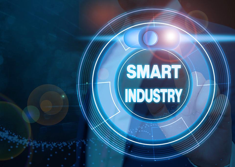 Logistik Green Deal -LGD / Grundlage für Smart Industry - Bild: @shutterstock|Artur Szczybylo