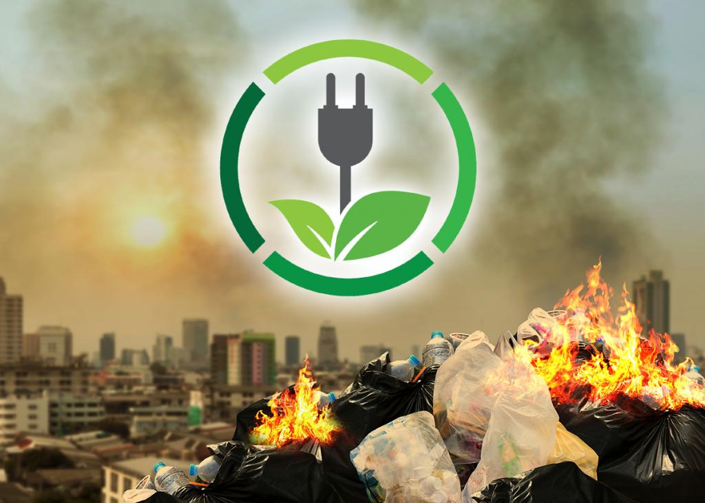 EU: Müllverbrennung ist Erneuerbare Energie