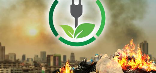 EU: Müllverbrennung ist Erneuerbare Energie - Bild: @shutterstock | DeawS - atabik yusuf djufni