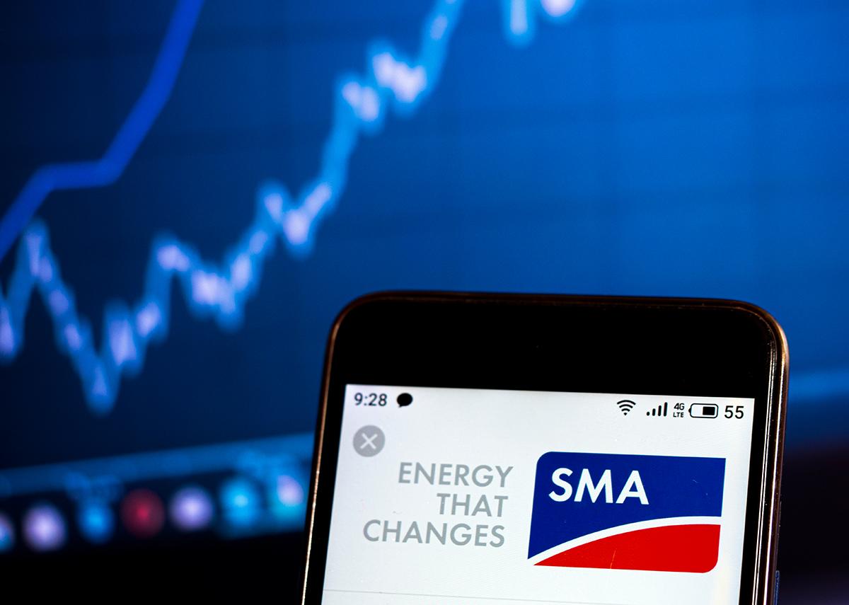 Verdacht des Diebstahls bei SMA- Bild: Shutterstock.com|IgorGolovniov