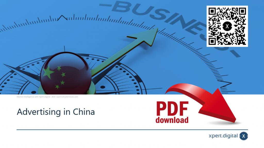 Advertising in China - PDF Download
