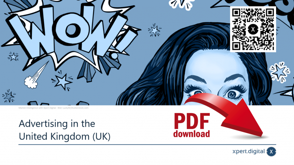 Advertising in the United Kingdom - PDF Download
