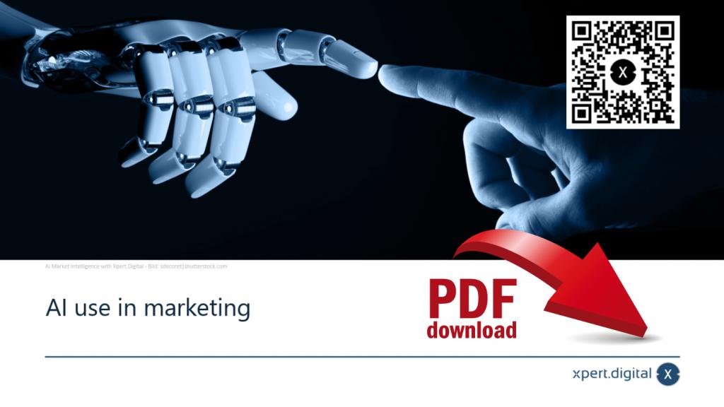 AI use in marketing - PDF Download