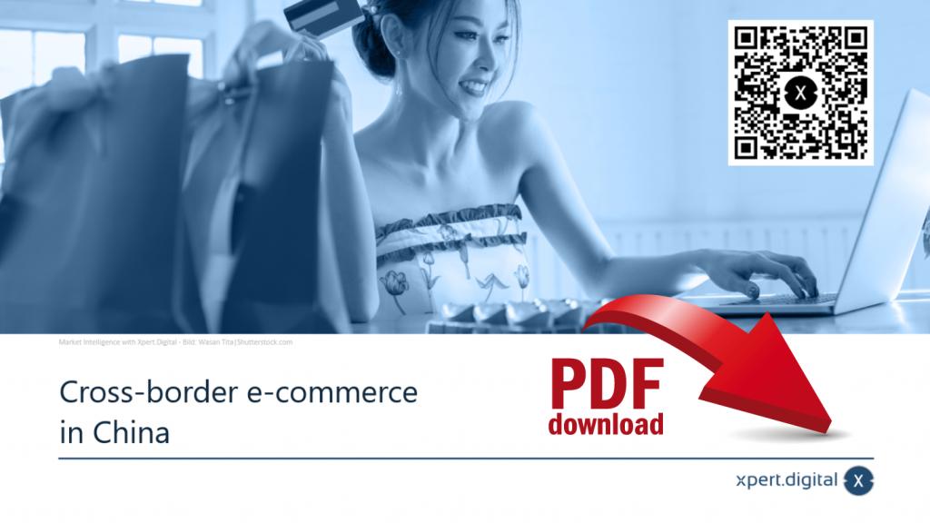 Cross-border e-commerce in China - PDF Download