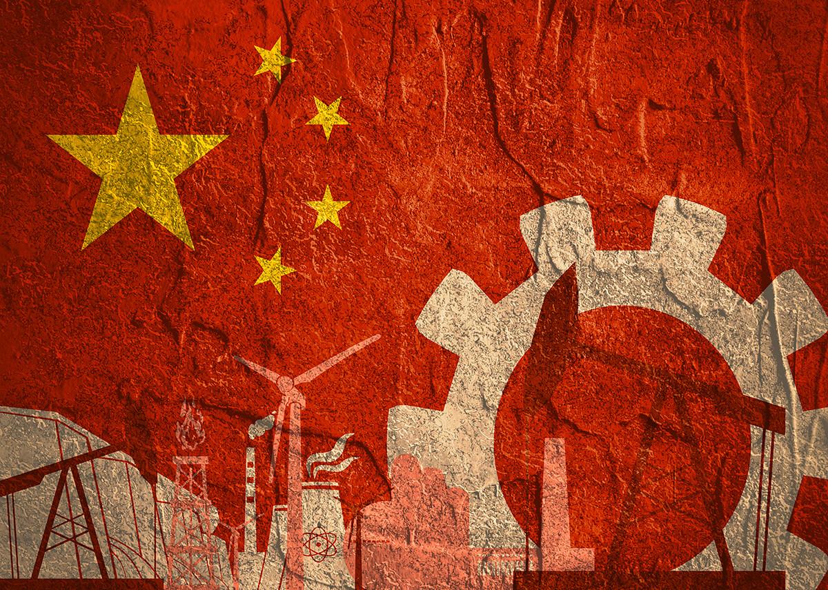 Den China Markt erobern: Daten, Zahlen, Fakten und Statistiken - Bild: GrAl|Shutterstock.com