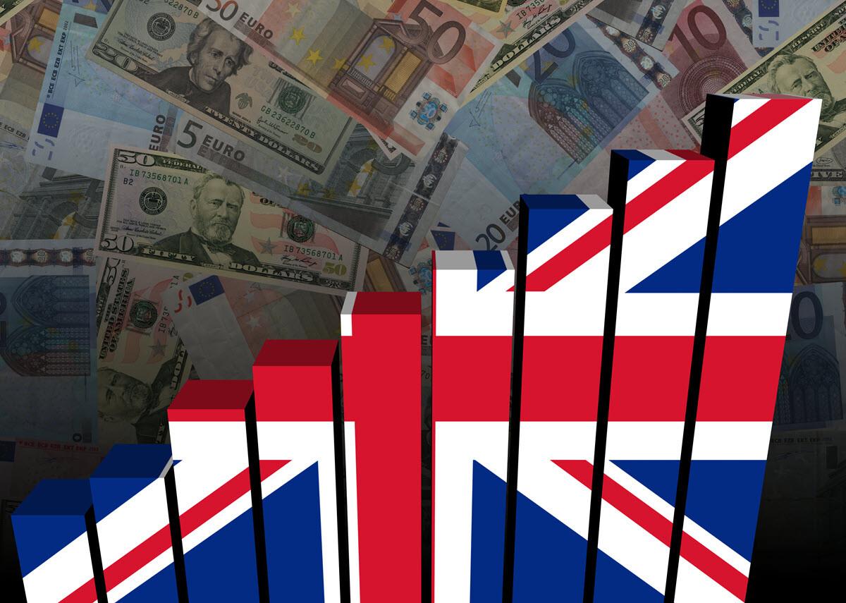 Den U.K. Markt erobern: Daten, Zahlen, Fakten und Statistiken – Bild: Stephen Finn|Shutterstock.com