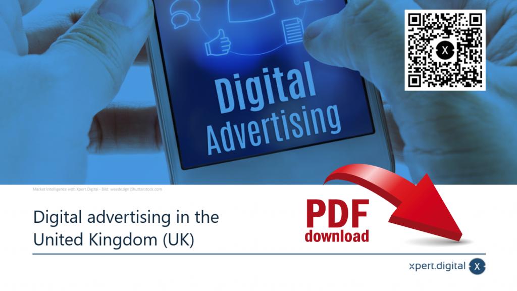 Digital advertising in the United Kingdom - PDF Download