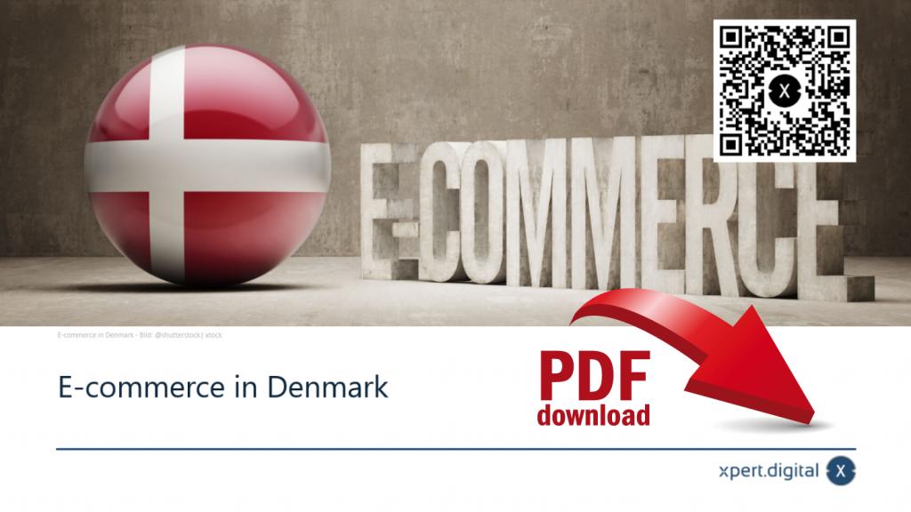 E-commerce in Denmark - PDF Download