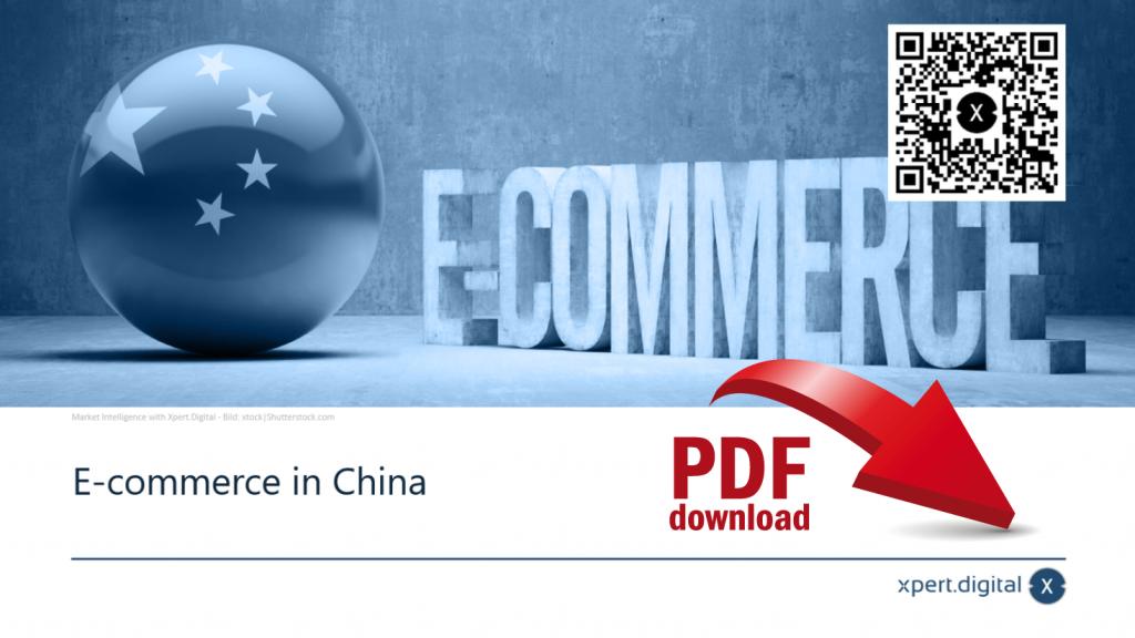 E-commerce in China EN - PDF Download