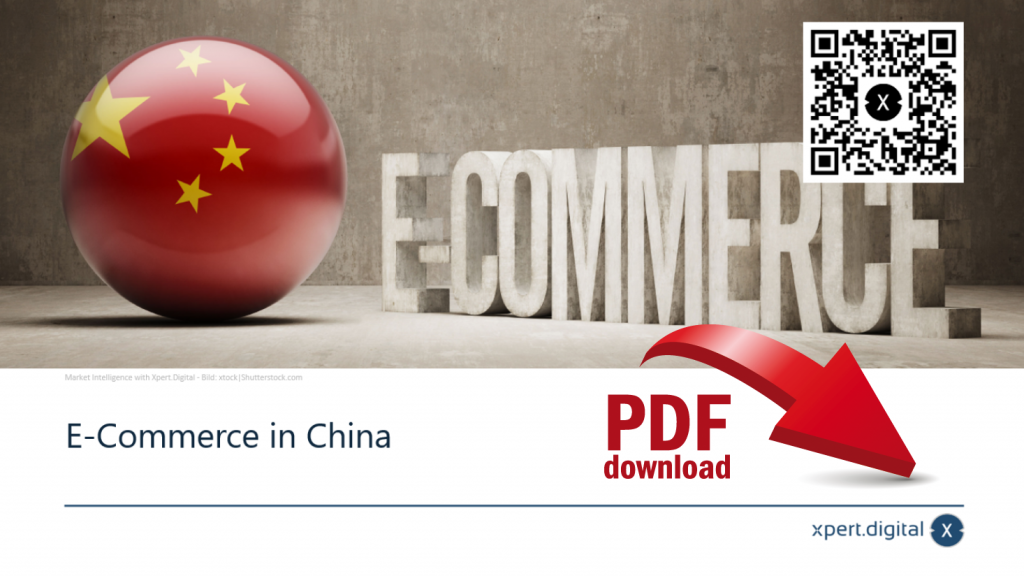 E-Commerce in China - PDF Download