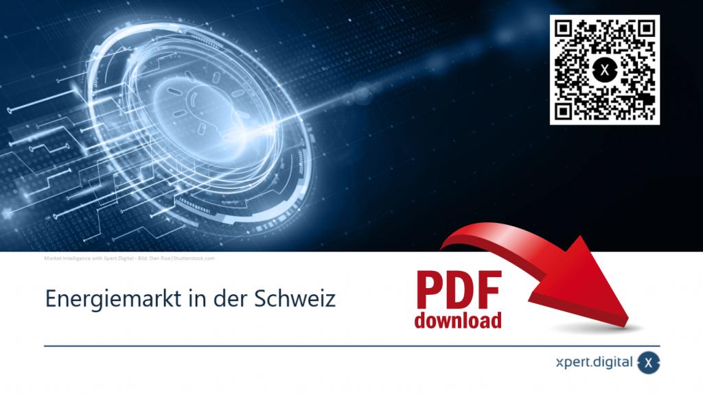Energiemarkt in der Schweiz - PDF Download