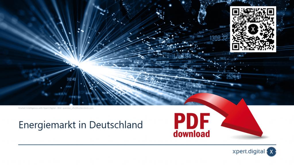 Energiemarkt in Deutschland - PDF Download