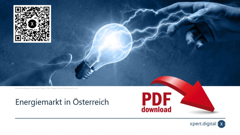 Energiemarkt in Österreich - PDF Download