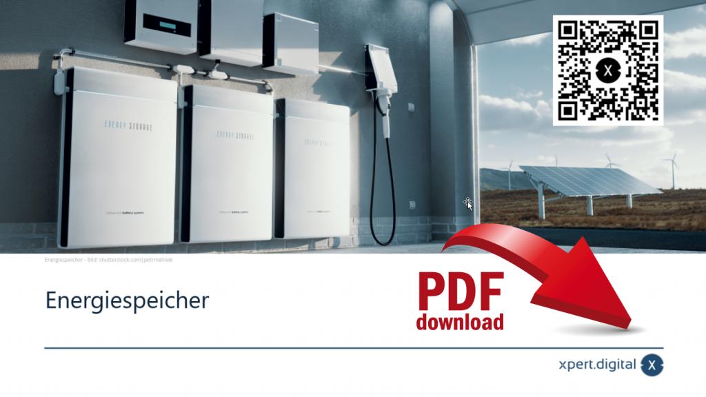 Energiespeicher - PDF Download