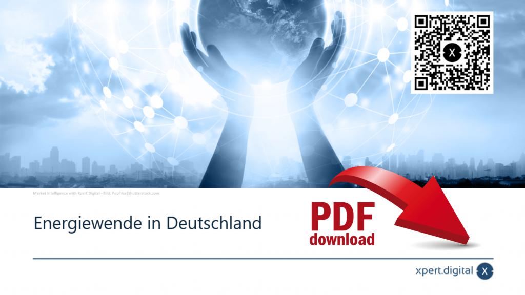Energiewende in Deutschland - PDF Download