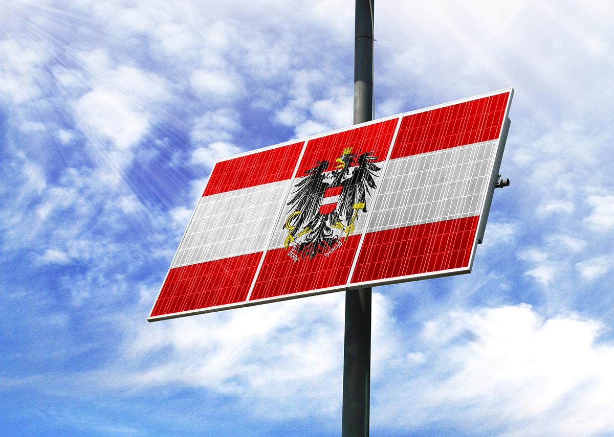 Statistiken zu erneuerbaren Energien in Österreich - Bild: Millenius Shutterstock.com