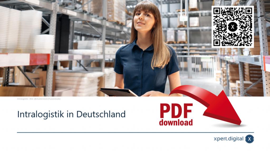 Intralogistik in Deutschland - PDF Download