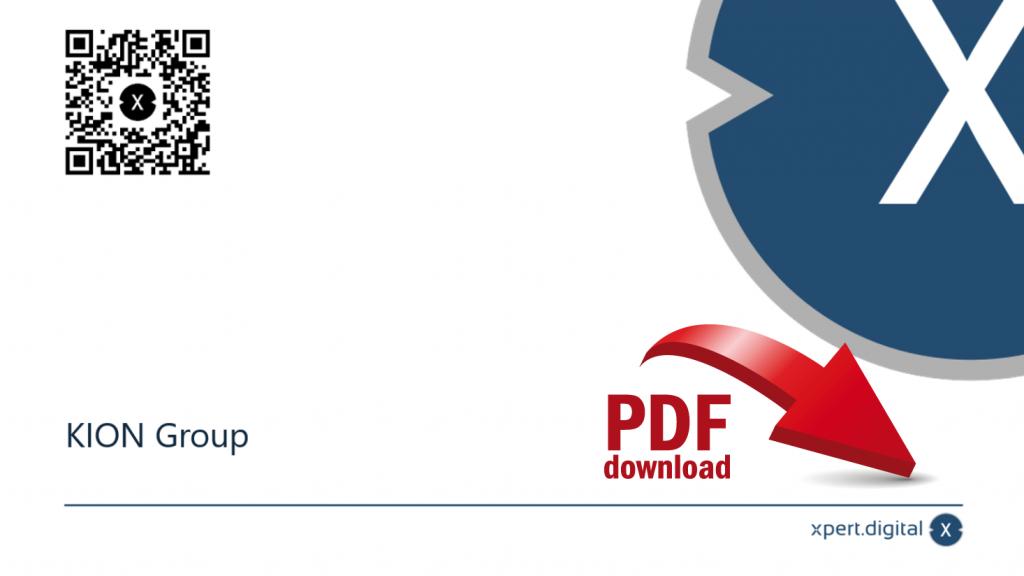 Die KION Group - PDF Download