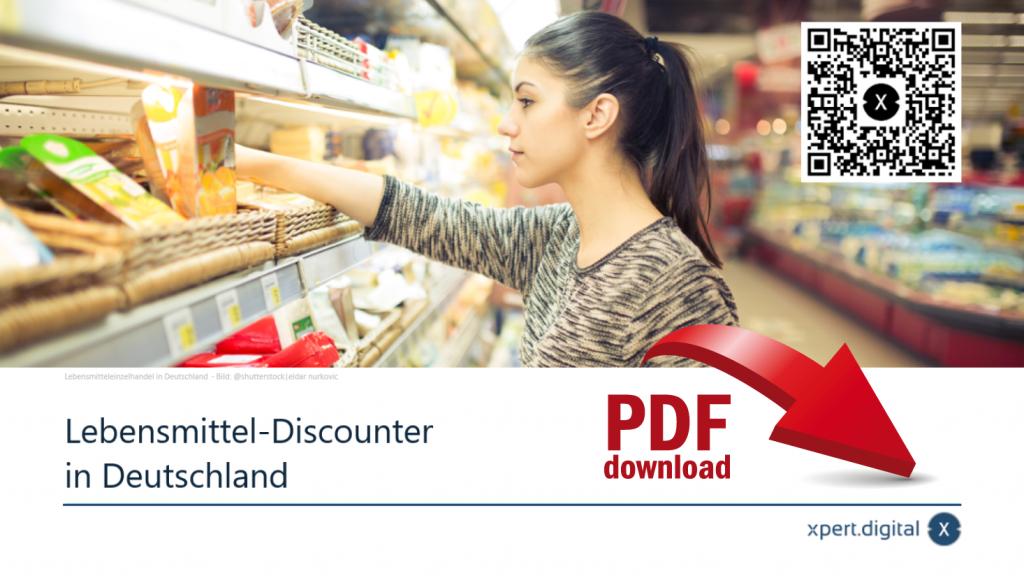 Lebensmittel-Discounter in Deutschland - PDF Download