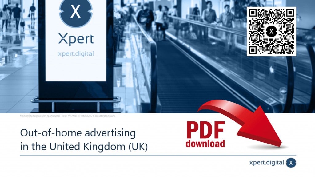 Out-of-home advertising in the United Kingdom - PDF Download