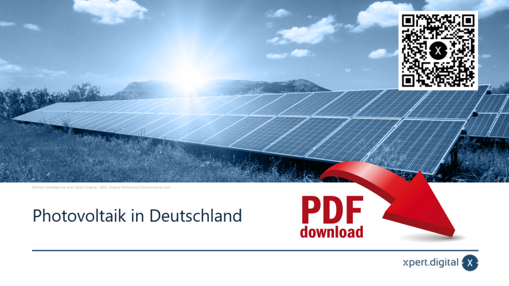 Photovoltaik in Deutschland - PDF Download