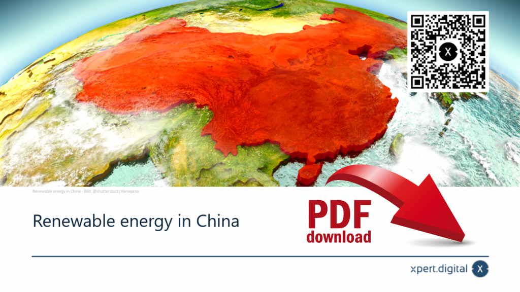 Renewable energy in China - PDF Download