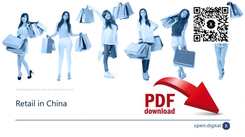 Retail in China - PDF Download
