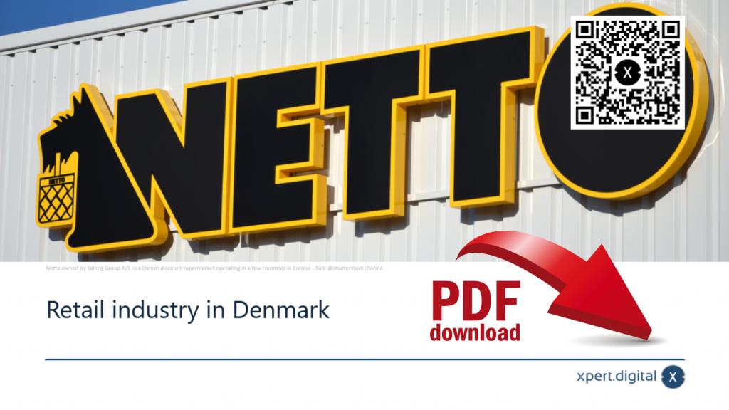 Retail industry in Denmark - PDF Download