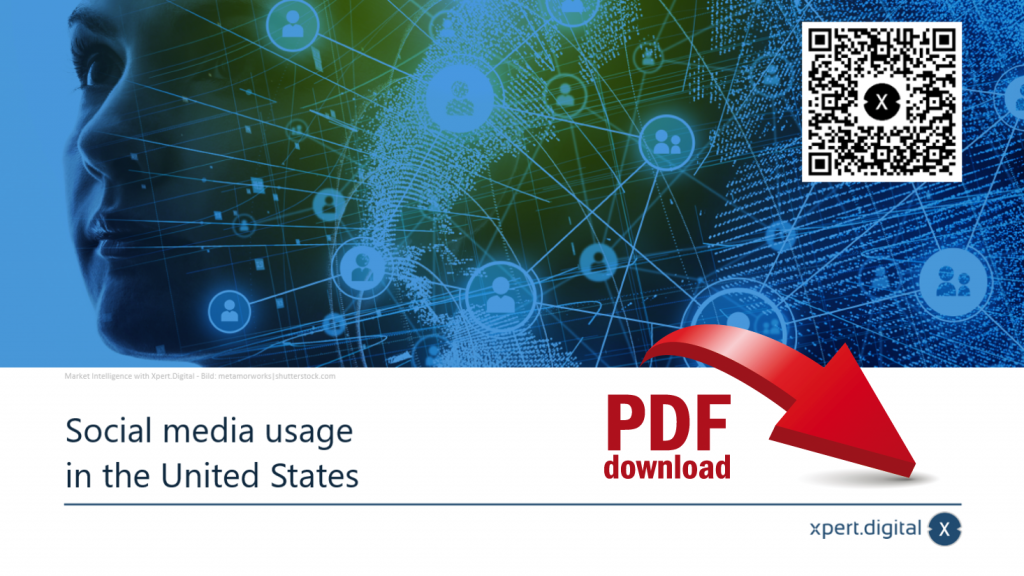 Social media usage in the United States - PDF Download