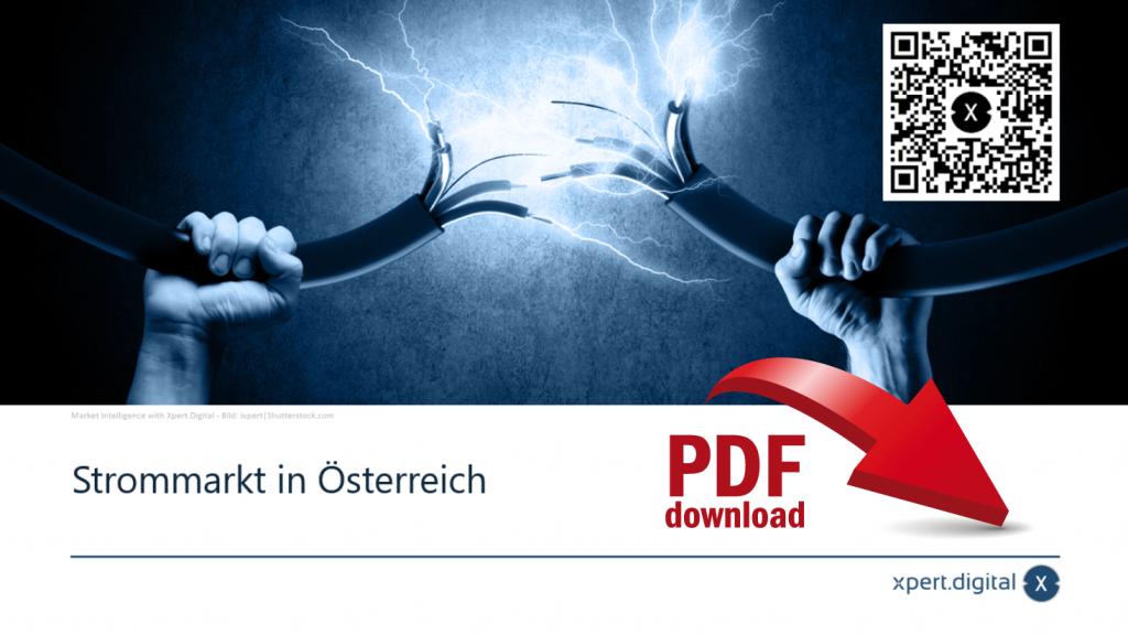 Strommarkt in Österreich - PDF Download