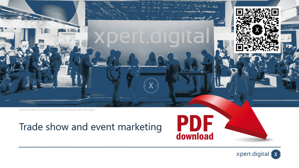 Trade show and event marketing - PDF Download