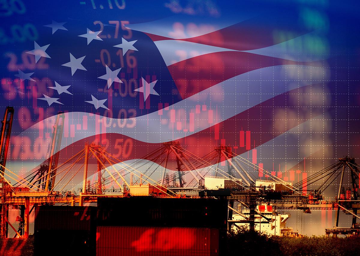 Den U.S. Markt erobern: Daten, Zahlen, Fakten und Statistiken - Bild: Poring Studio|Shutterstock.com
