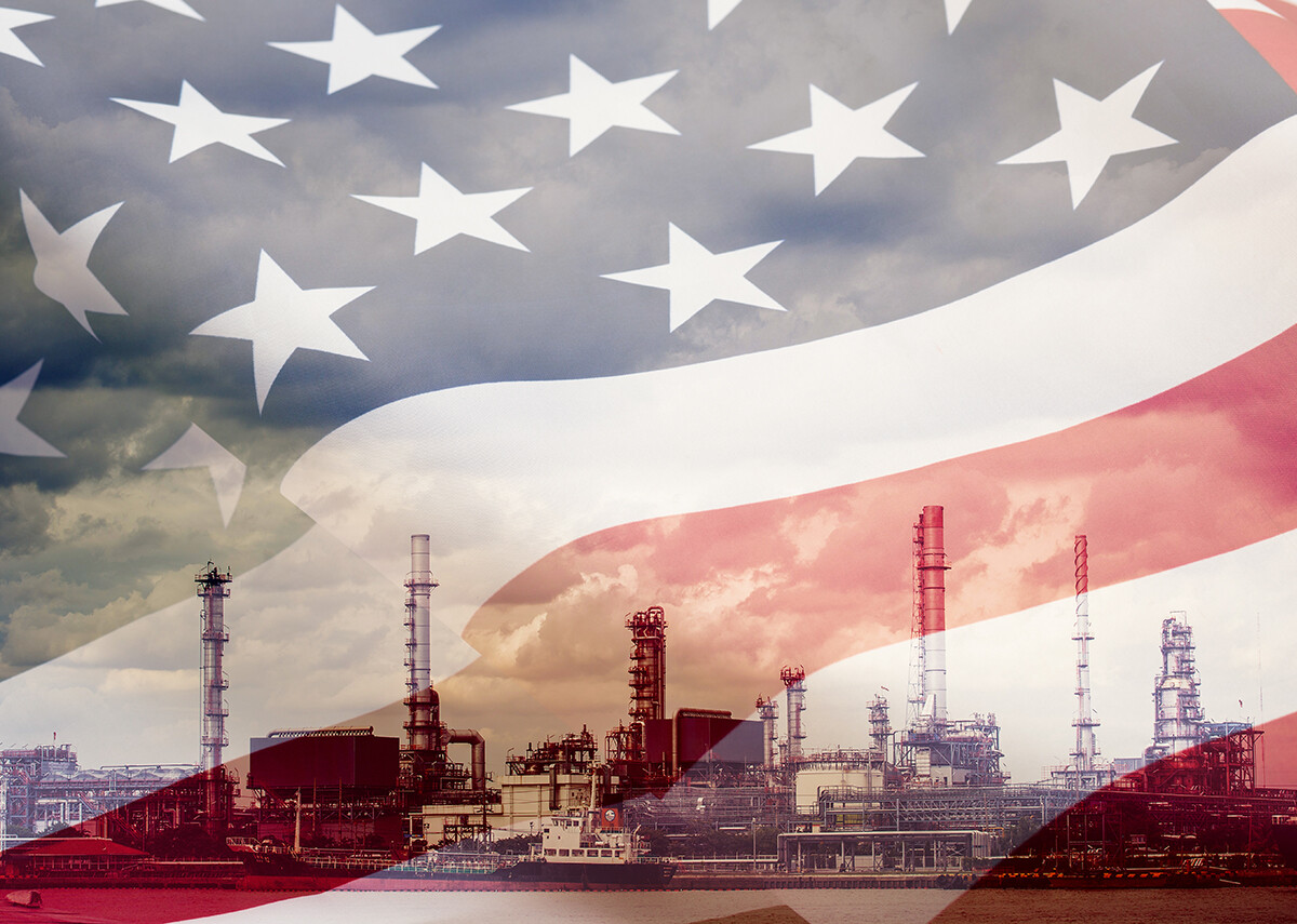 Conquering the U.S. market: Data, numbers, facts and statistics - Picture: Business stock|Shutterstock.com
