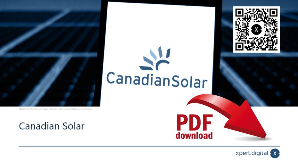 Canadian Solar - PDF