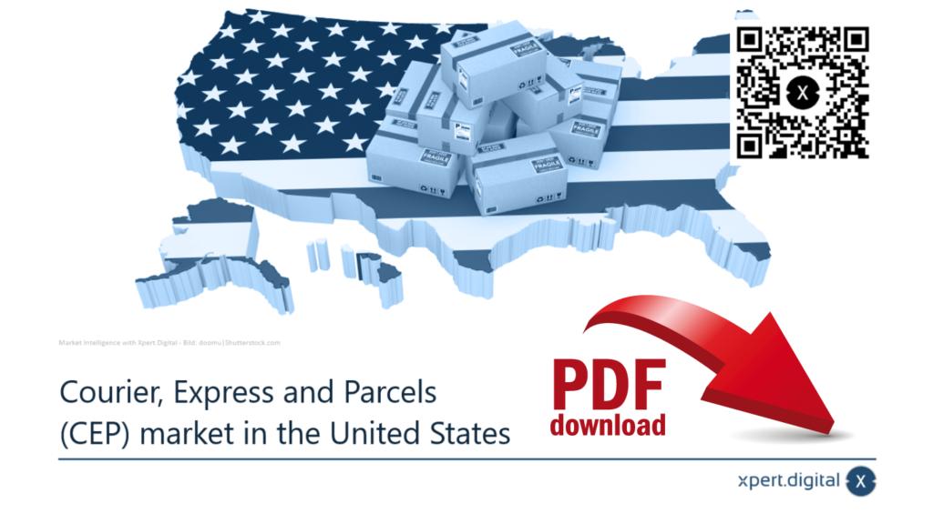 CEP Market USA - PDF Download