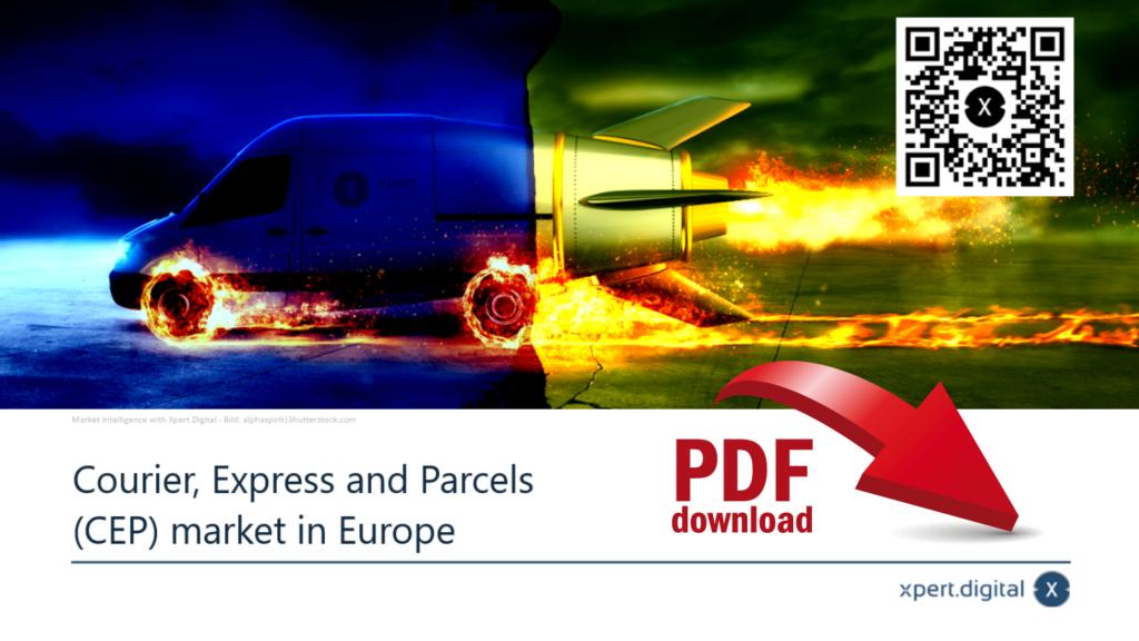 CEP Market Europe - PDF Download