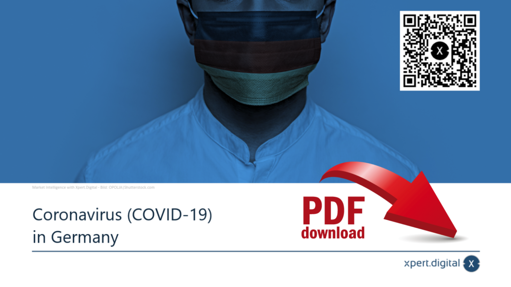 Coronavirus (COVID-19) in Germany - PDF Download
