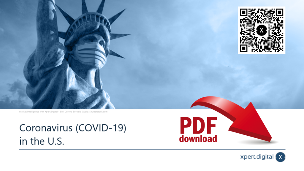 Coronavirus (COVID-19) in the U.S. - PDF Download