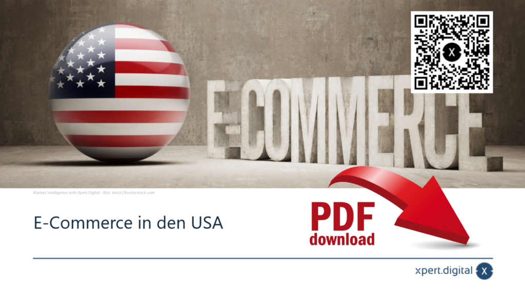 E-Commerce in den USA PDF Download