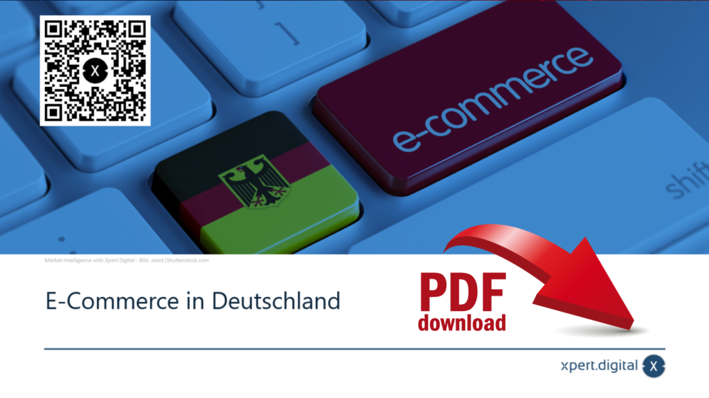 E-Commerce in Deutschland PDF Download