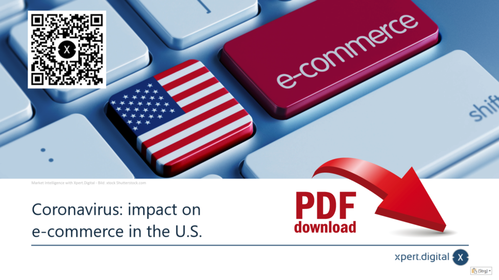 Coronavirus: impact on e-commerce in the U.S. - PDF Download