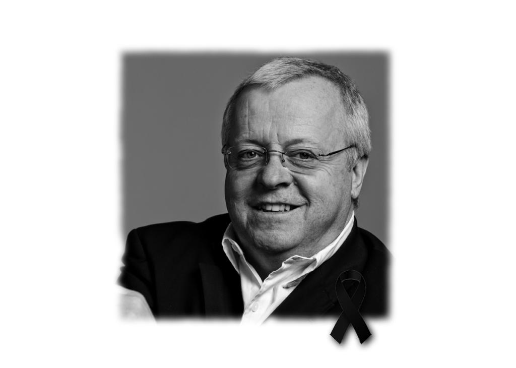 In Erinnerung an Gerd Erke - Bild: Gerd Erke