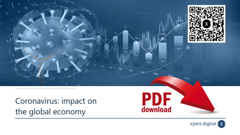 Impact of the coronavirus pandemic on the global economy - PDF Download