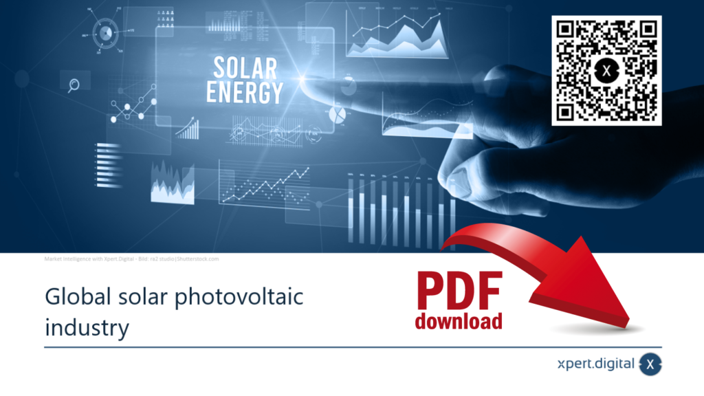 Global solar photovoltaic industry - PDF Download