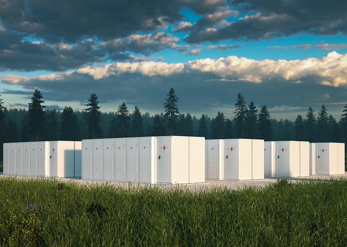 Erneuerbare Energien: Jetzt kommt es auf die Energiespeichersysteme an - Bild: petrmalinak|Shutterstock.com